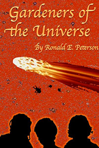 Author's initial concept for Gardeners of the Universe