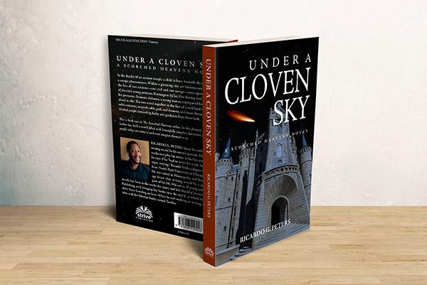 Under a Cloven Sky