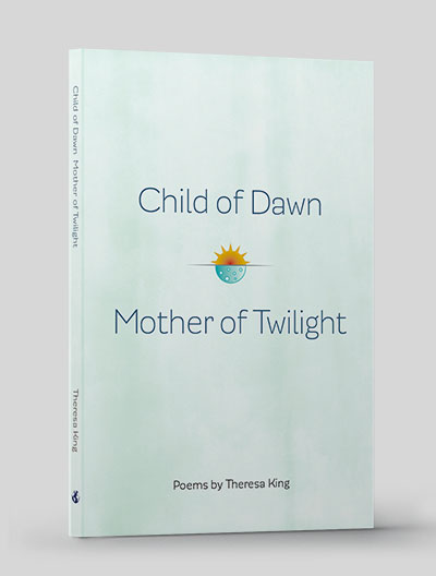 Child of Dawn, Mother of Twilight, Cover