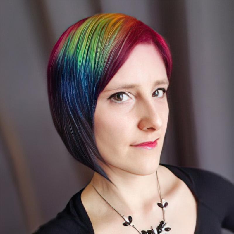 Michelle Schulp, Marktime Media