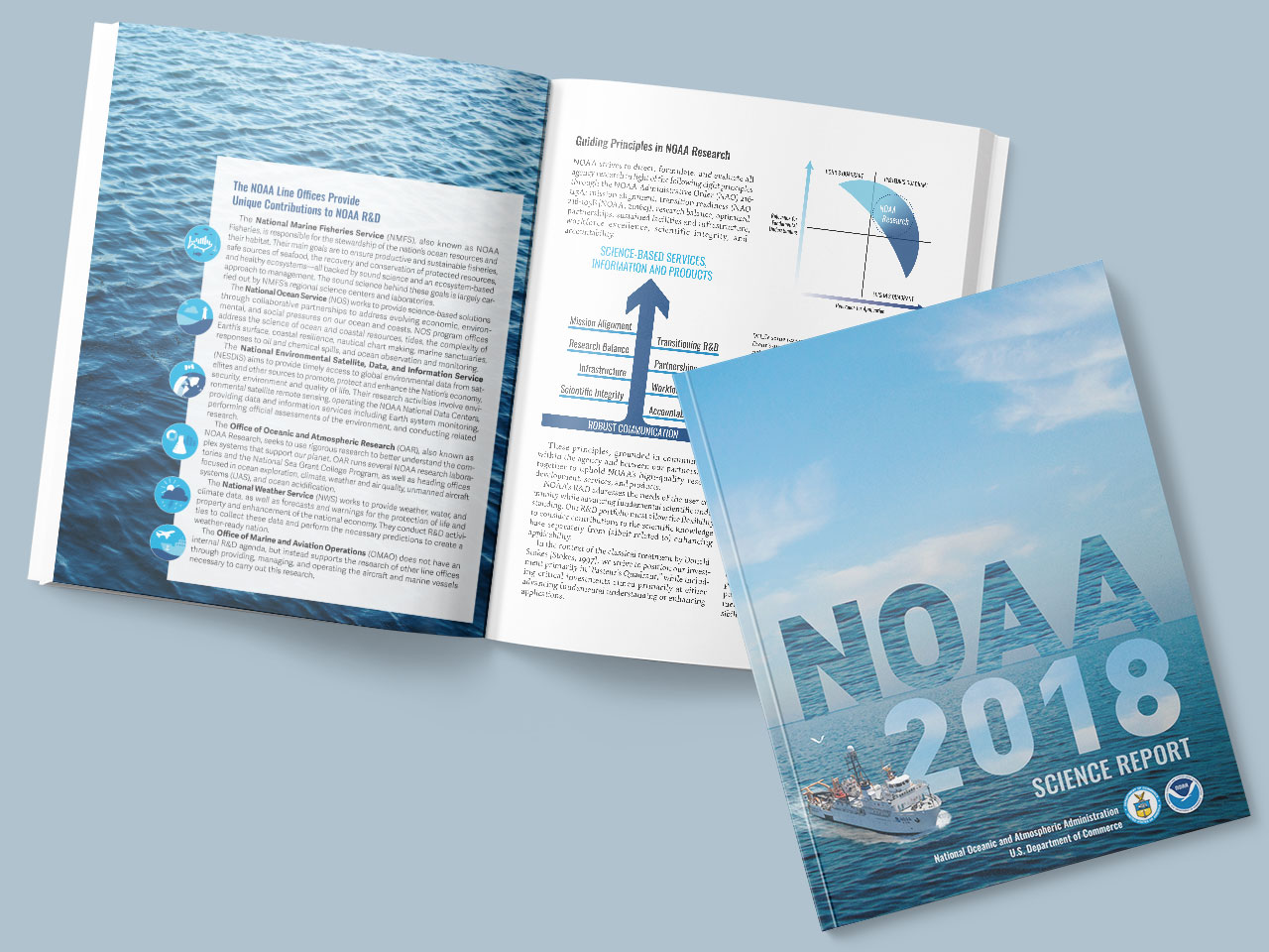 Concept for NOAA report.